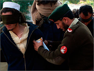 Пакистанский ответ на узбекский вопрос. Исламабад объявил войну ИДУ