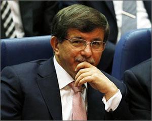 Абдуллах Гюль: Новым премьером Турции станет Ахмет Давутоглу