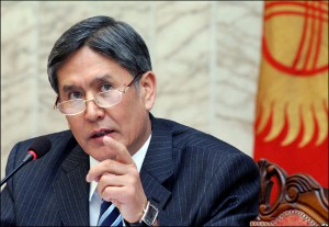 Кыргызстан: «Газпром» выделит деньги на строительство газопровода на юг страны, в Ошскую область