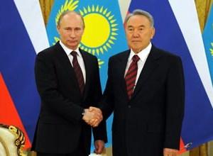 Русские Казахстана – заложники «Русского Мира»?
