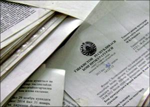 Узбекистан: Берете кредит? Обманут на миллионы и лишат жилья!