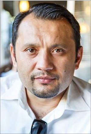 Россия: В Санкт-Петербурге исчез председатель центра образования мигрантов Махсуд Абдужаббаров