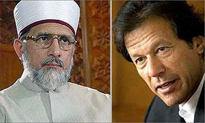 Пакистан: Оппозиция заблокировала парламент и требует отставки премьер-министра