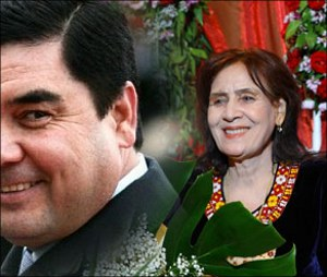 Грезы Шагулыевой: Памятники Аркадагу во всех уголках Туркменистана