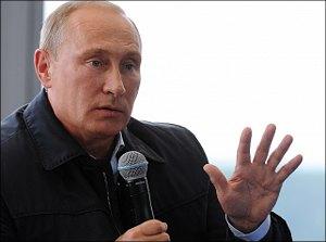 Россия: Владимир Путин считает, что «украинский сценарий» в Казахстане едва ли может произойти (обновлено)