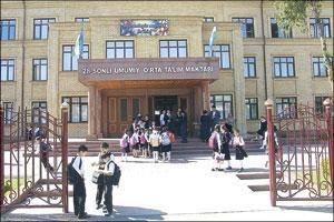 Доходное место: Ташкентская чиновница безнаказанно торгует народным образованием