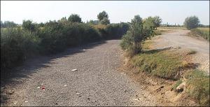 Нет воды в Ошской области