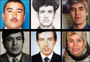 """Until the very end"": Human Rights Watch issues report on political prisoners in Uzbekistan"