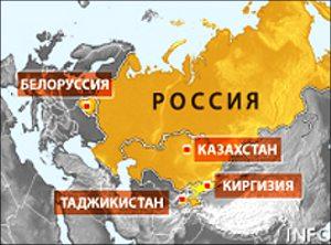 Евразийское Экономическое Сообщество: Последние дни