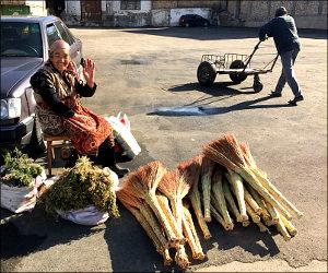 Кыргызстан: Как Ош побывал культурной столицей СНГ