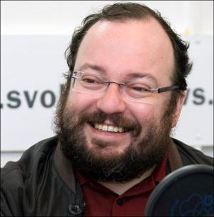 С.Белковский