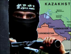 Is Central Asia afraid of ISIS?