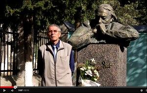 Литератрный мир Ташкента