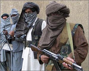 В США будут судить захваченного в Афганистане талиба-россиянина