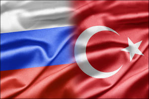 "Carnegie Moscow presents Russo-Turkish cooperation in ""turbulent neighborhood"" report"