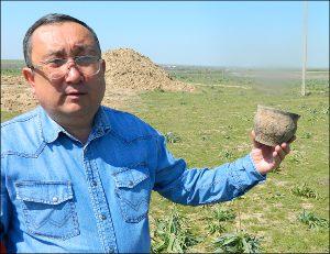 Археология Южного Казахстана: Раскапывать и защищать