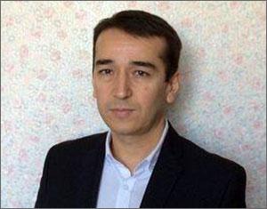 Максуд Ибрагимов