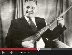 Видеолекторий «Ферганы»: Бухарский Шашмаком - уникальный и бесспорный шедевр мирового музыкального искусства