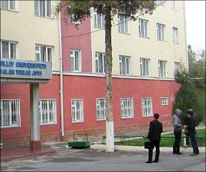 Вузы в Узбекистане: Только для состоятельных и предприимчивых