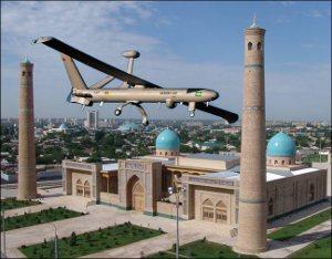 Узбекистан: Всё для безопасности человека. Одного человека