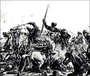 Листая страницы истории: «Иканское дело» 1864 года