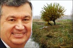 Узбекистан: Новый «передел земли» по устной указке премьер-министра