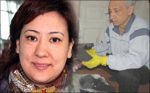 Умида Ниязова: «Почему мы говорим о революции в контексте Узбекистана?»