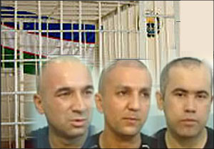 Uzbeks returning from Norway tortured, bashed on TV and convicted for extremism
