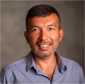 Bahodir Sidikov