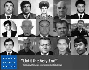 Всемирный доклад Human Rights Watch: В Центральной Азии права человека по-прежнему нарушаются