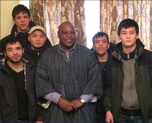 Способно ли правительство Казахстана обеспечить гражданские права и свободы?