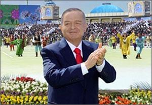 Islam Karimov—President for life?