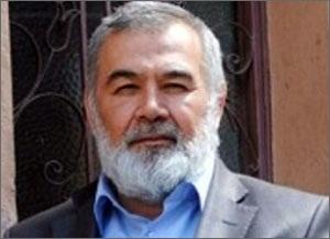 """Доктор Номоз Нормўмин: """"Мусулмонлар диктатурага қарши курашишлари лозим"""""""