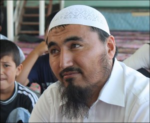 "Rashod Kamalov: A respected imam or ""chief Islamist"" in Kyrgyzstan?"
