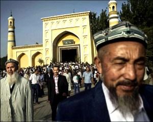 Китай: Приговор за ношение бороды как мера «борьбы с терроризмом»