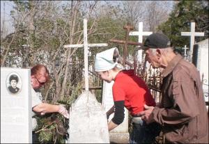 Заброшенные православные захоронения в Ташкенте: Кто решит проблему?