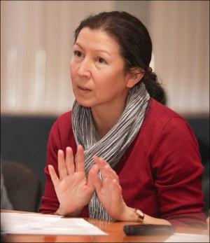 Динара Ошурахунова