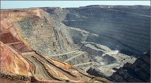 Трое из ларца: На золото Джеруя претендуют киргизская и две российские компании