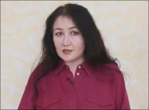 Айгуль Утепова