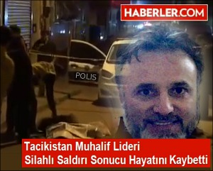 Murder in Istanbul: Political terror effective in CIS
