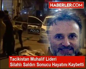 Murder in Istanbul: Political terror effective in CIS