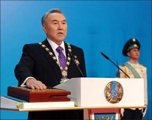 Казахстан: Выбора снова нет. Несколько слов о начавшейся президентской кампании