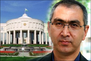 Pulat Ahunov: Headsprings of Uzbek autocracy