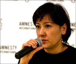 Реплика Умиды Ниязовой: Ислам Каримов - гарант сохранения бедности и репрессий