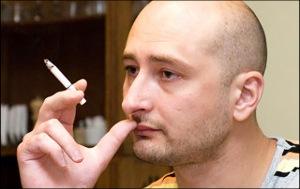 Аркадий Бабченко: «Реджеп Эрдоган очень скоро догонит Ислама Каримова»