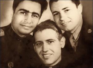 Как военный летчик Атаджан Ибрагимов и Джордж Буш-старший встретились после победы