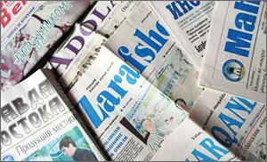 Узбекские СМИ: Не пора ли перевернуть пирамиду, коллеги?