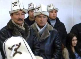 Духовность из-под палки, или Как «показать хорошие качества киргизов»