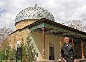 Видеолекторий «Ферганы.Ру»: Малые мавзолеи Ташкента