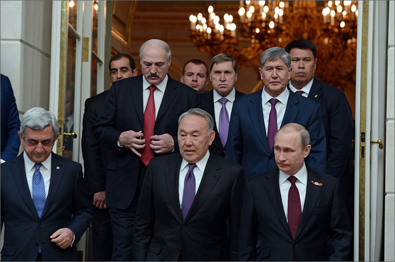 Image result for Евразийский Союз Путина